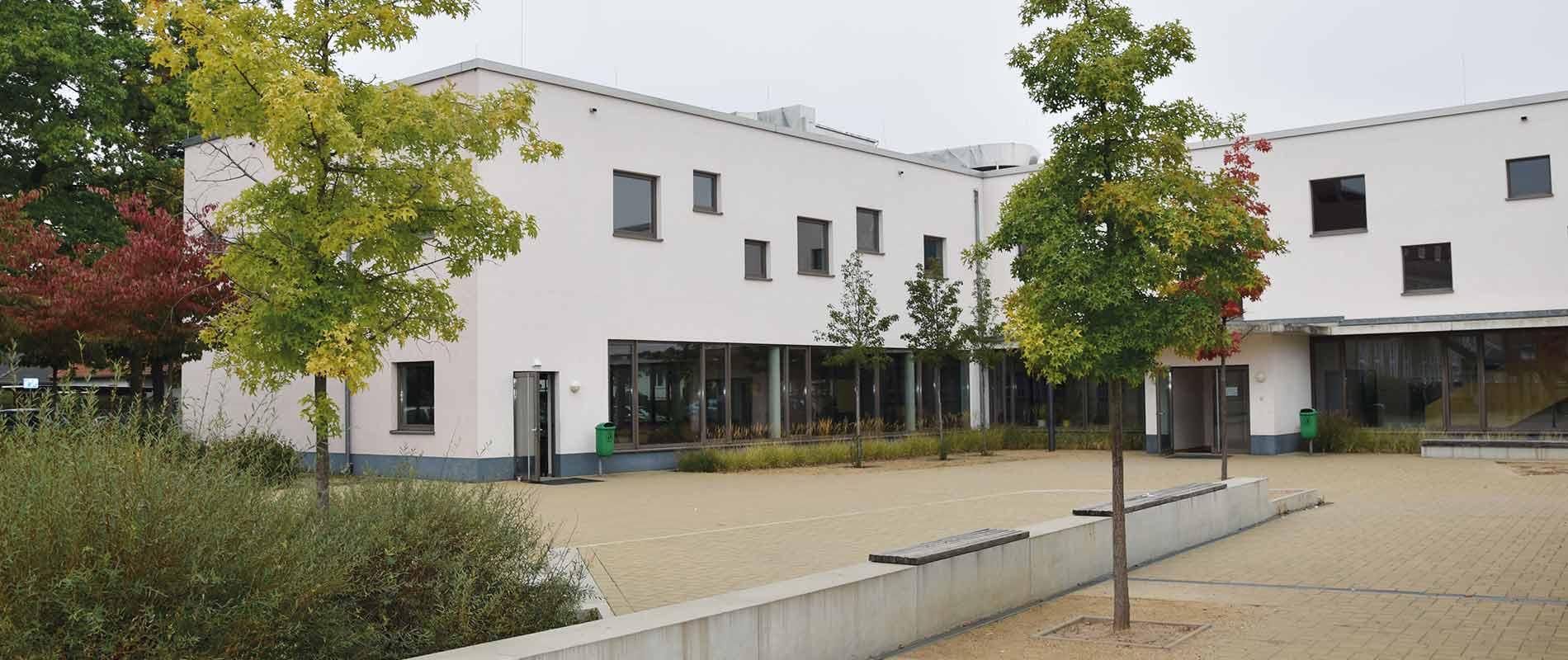 Neubau Gesamtschule Woltersdorf