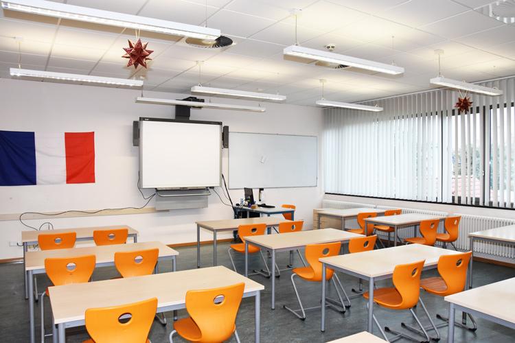 Gesamtschule Woltersdorf der FAWZ gGmbH_Schulgebaeude_OG_223_hinten rechts