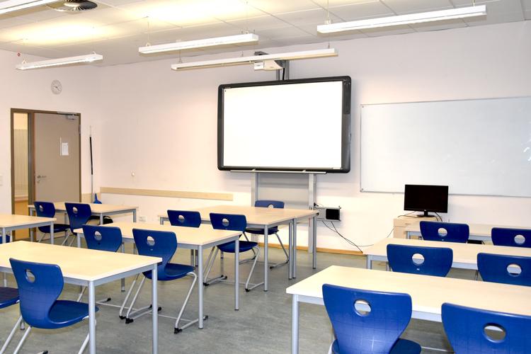 Gesamtschule Woltersdorf der FAWZ gGmbH_Schulgebaeude_EG_215_hinten links