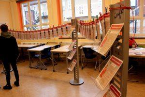 Gesamtschule Woltersdorf_Berufsinformationstag für unsere 10. Klassen_Januar 2020_2