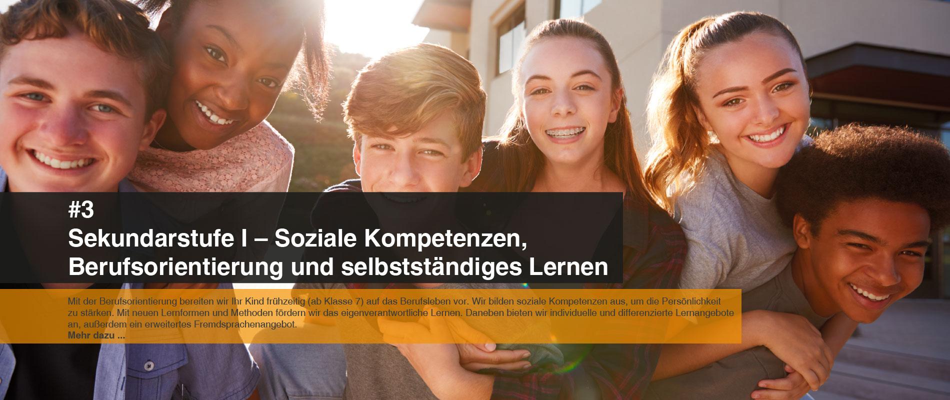 Gesamtschule Woltersdorf der FAWZ gGmbH_#3 Berufs- und kompetenzorientierte Sekundarstufe I