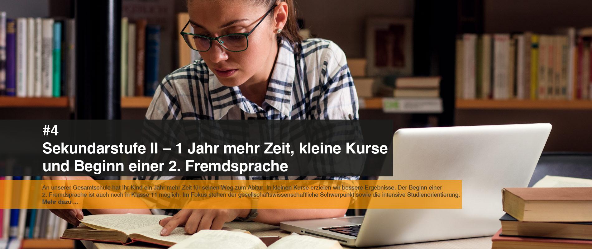 Gesamtschule Woltersdorf der FAWZ gGmbH_#4 Studienorientierte Sekundarstufe II