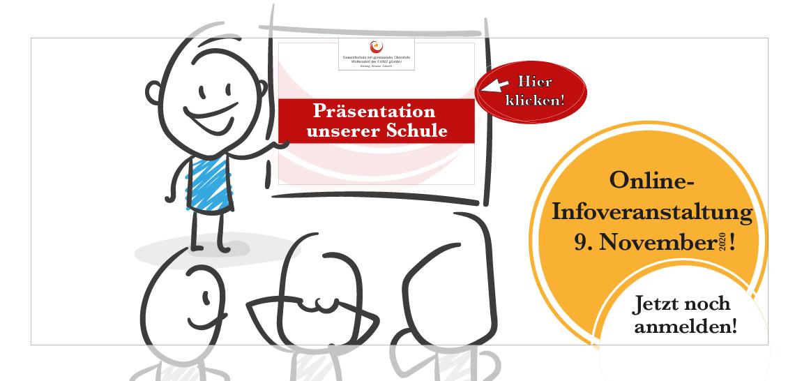 Gesamtschule Woltersdorf_Präsentation Vorstellung Schule
