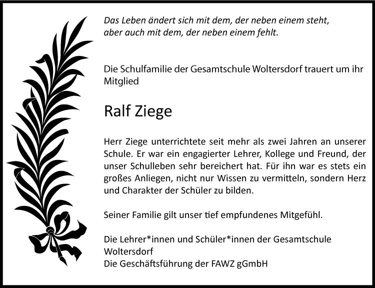 Traueranzeige-Ralf-Ziege_Februar-2021
